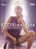 Boardinggate