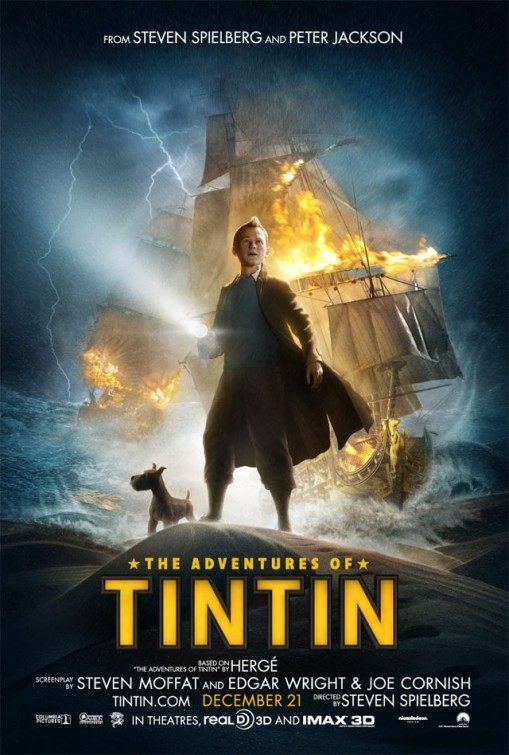 Adventuresoftintin