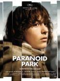 Paranoidpark
